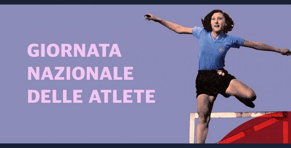 Giornata Nazionale Atlete