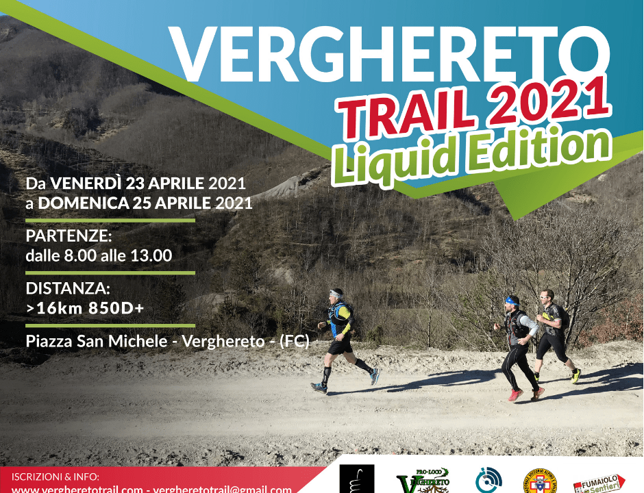 Verghereto Trail Liquid Edition 2021