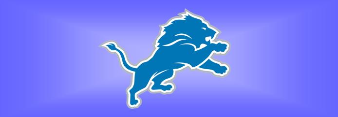 Lions, Detroit Lions