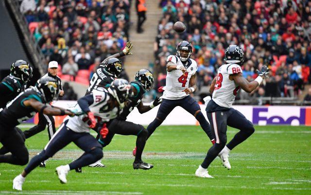 2020 NFL Week 4 Power Ranking