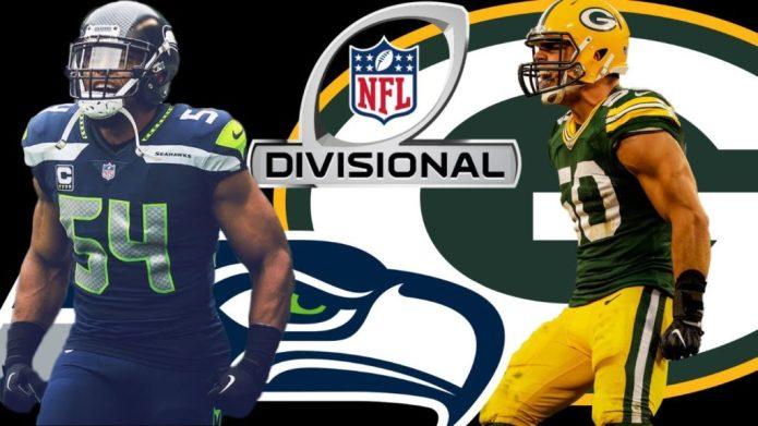 Seattle Seahawks Green Bay Packers