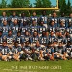 1968 Baltimore Colts
