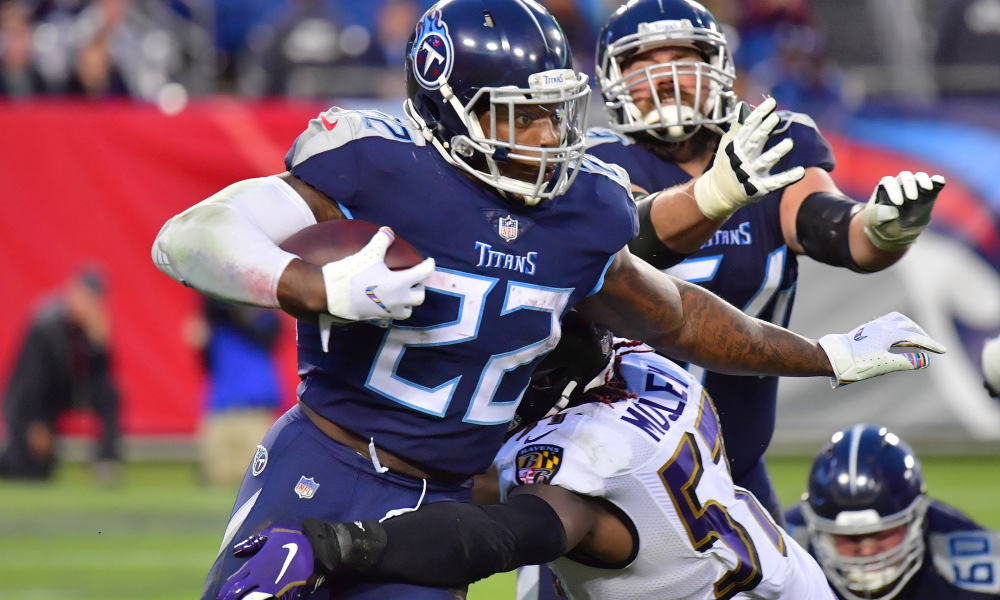 Tennessee Titans 2020