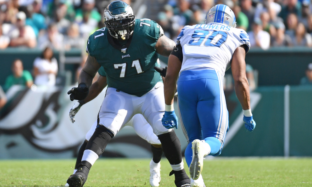 Team of the Decade Offensive Tackle