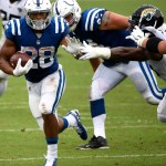 Indianapolis Colts New York Jets