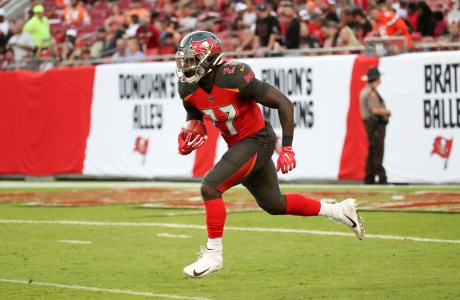 Tampa Bay Buccaneers Chicago Bears
