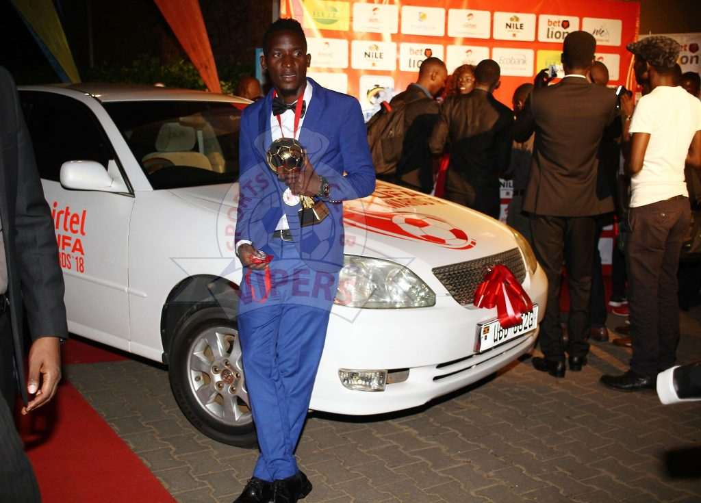 Moses Waiswa - a-lustrum-that-would-change-ugandan-football-forever-looking-back-at-every-fufa-mvp