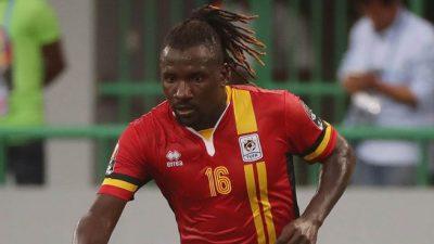 Hassan Wasswa mawanda