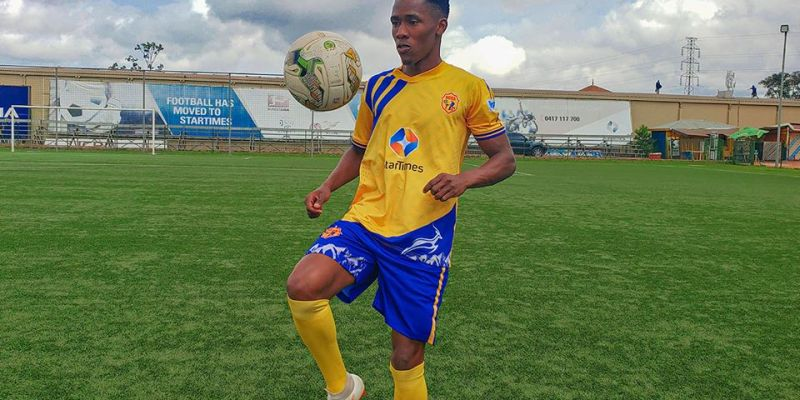 Ashraf Mugume: Why the former venom will succeed at KCCA FC