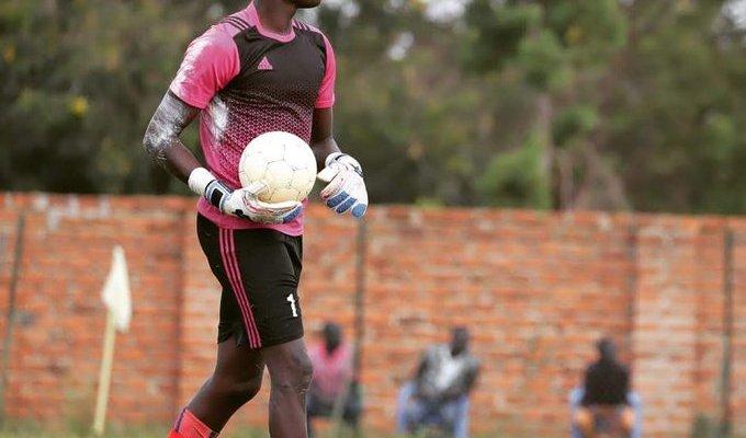 Saidi Keni signs for SC Villa