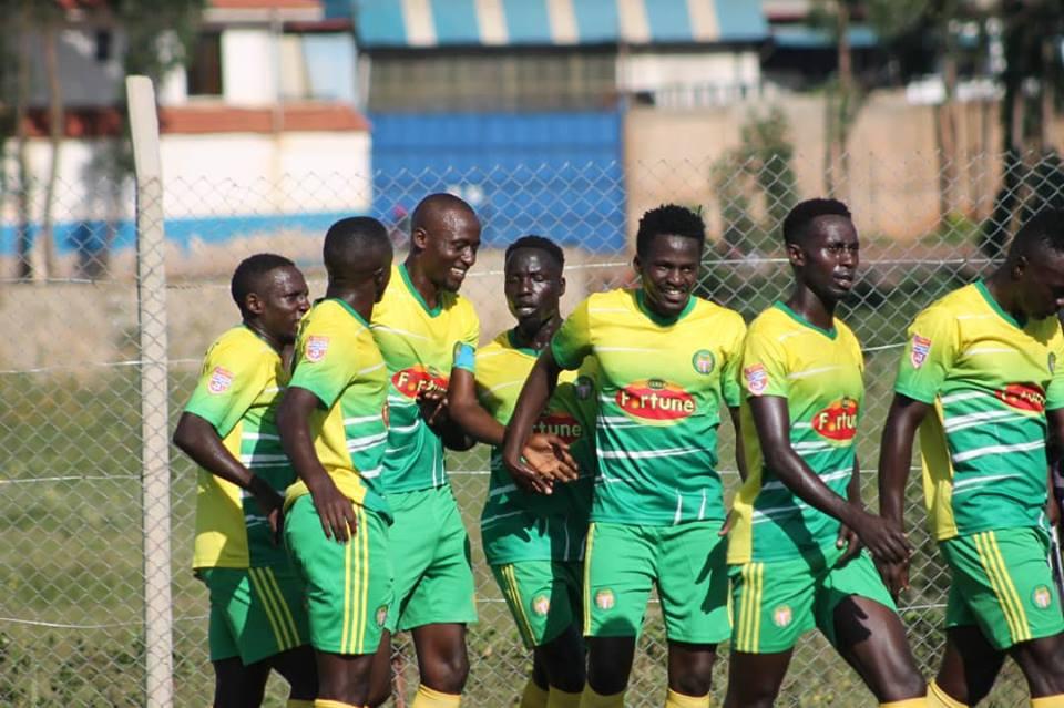 Kyabazinga Stadium - BUL FC