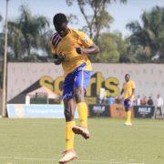 Jackson Nunda - KCCA FC - The Touchline Sports