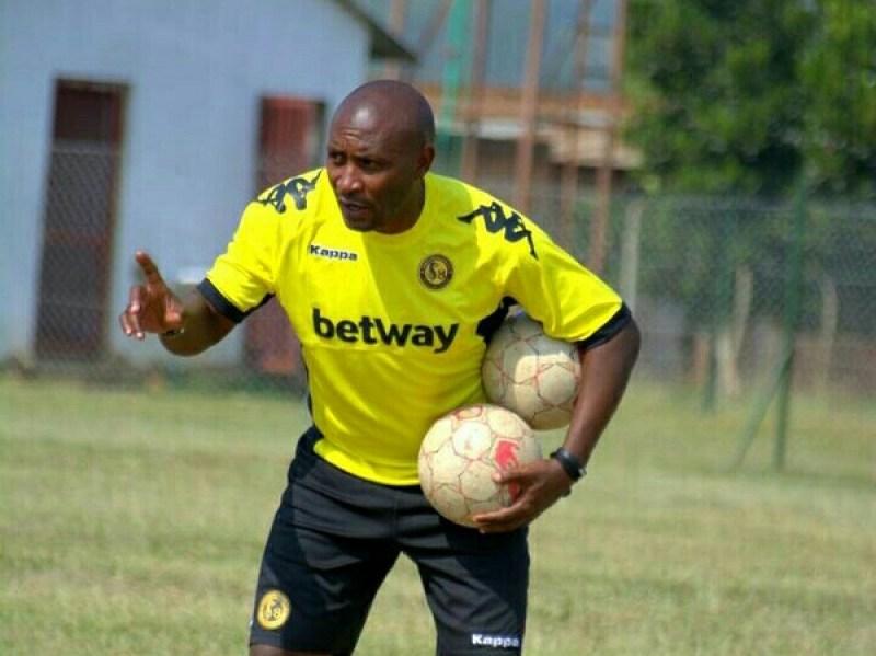 Charles Livingstone Mbabazi - Onduparaka FC