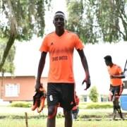John Byamukama - The Touchline Sports