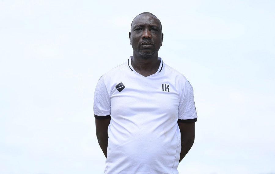 StarTimes UPL Wakiso Giants - Ibrahim Kirya - The Touchline Sports