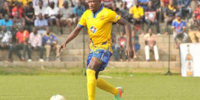 Lawrence Bukenya - The Touchline Sports