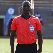 Alex Muhabi FUFA Big League- the touchline sports
