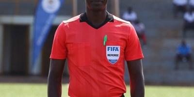 Alex Muhabi FUFA Big League- the touchline sports