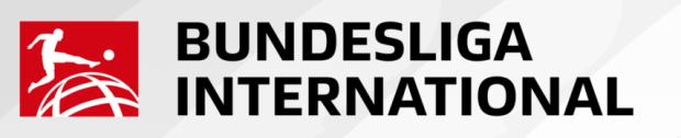 Bundesliga International Logo - The Touchline Sports - Bundesliga For Africa