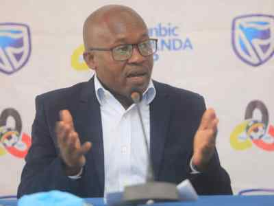 Stanbic Uganda Cup 2019/20 season cancelled - the touchline sports