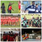 Nsibambi Cranes Ayub Khalifa plus Afrobasket - the touchline sports