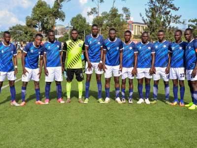 StarTimes UPL Police FC - Abdallah Mubiru - the touchline sports