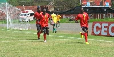 Hippos beats Burundi 6-1