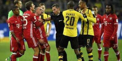 Bundesliga Matchday 9 Preview