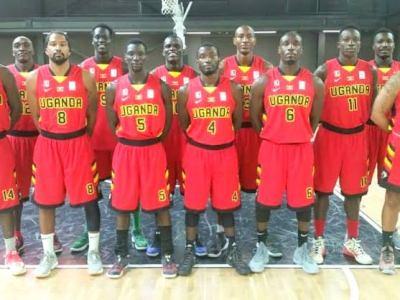 FIBA AfroBasket qualifiers - the touchline sports