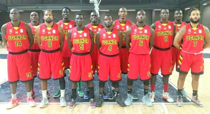 FIBA AfroBasket qualifiers - the touchline sports