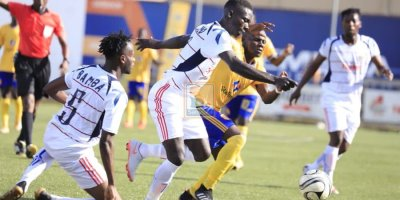 KCCA FC maintains winning start