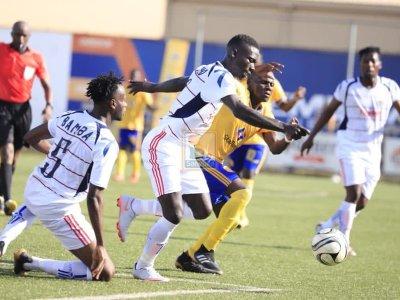 KCCA FC maintains winning start
