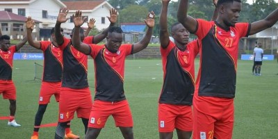 Uganda Cranes, Fred kajoba replaced with Sadiq Wassa ahead of pre-chan tournament in Cameroon