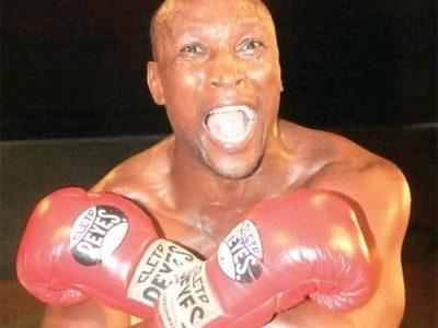 Zebra Ssenyange 'Mando' Shot dead by unknown gunmen