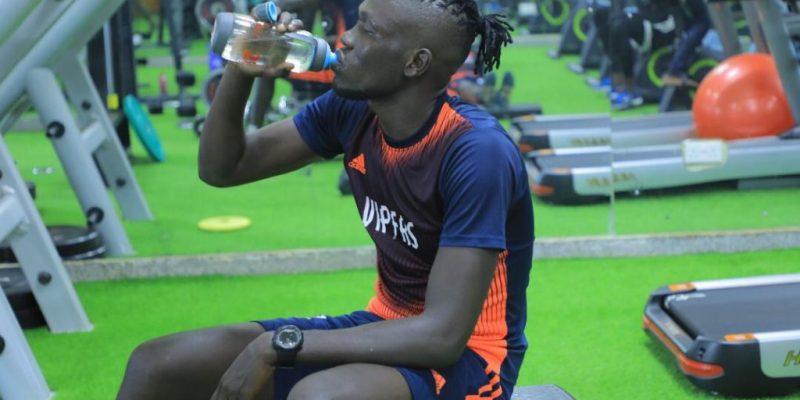 Rashid Toha missing as Vipers SC takes on Kitara FC