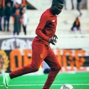 Patrick Kaddu