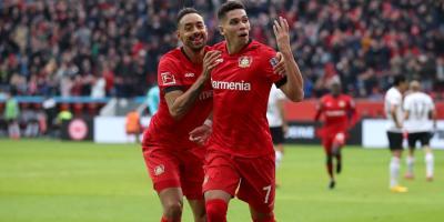 Bundesliga, Bayer Leverkusen