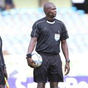 Kenyan Referees appointed for CAF game between KCCA FC and AS Kigali