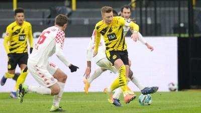 Bundesliga for Africa Preview md 17