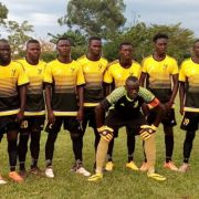 MYDA FC takes on Kitara FC