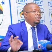 Moses Magogo on FUFA and Uganda Cranes