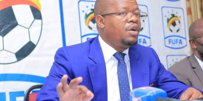 Moses Magogo on FUFA and Uganda Cranes