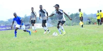 Uganda Cup wrap