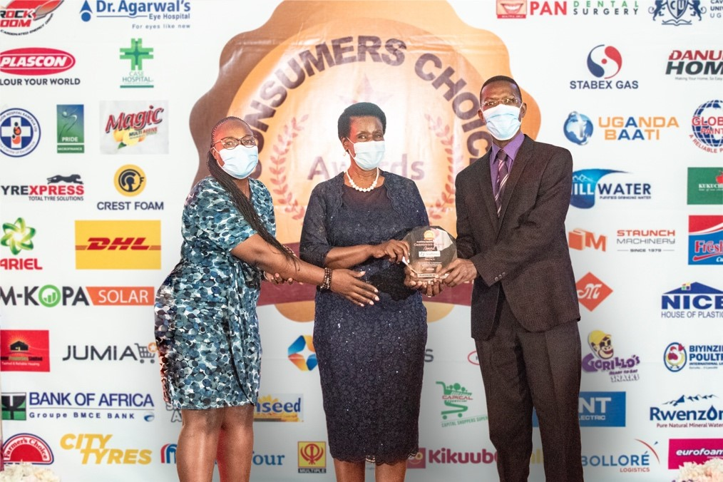 StarTimes Uganda - Consumer choice awards