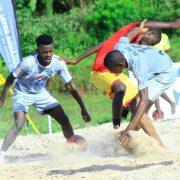 Beach Soccer League - St. Lawrence University