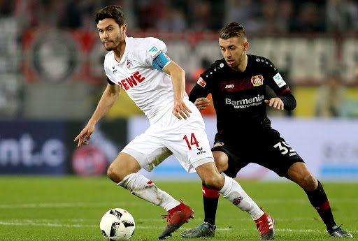 Bayer Leverkusen - FC Koln - bundesliga