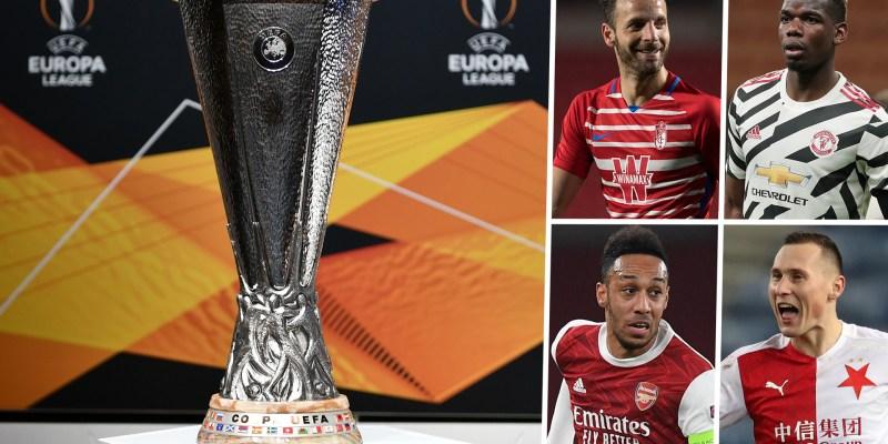 Arsenal - Man. United - StarTimes Europa League