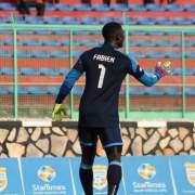 Fabien Mutombora