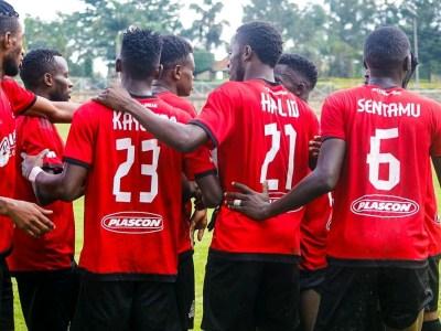 Uganda Cup - Vipers vs Villa preview