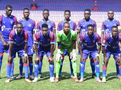 Uganda Cup - Express FC vs KCCA FC